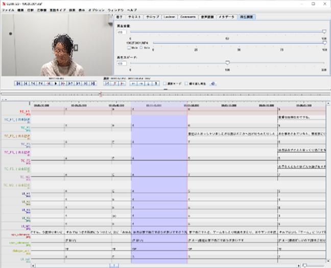 「空気を読んで話す」対話システム研究用データセットHazumiを公開