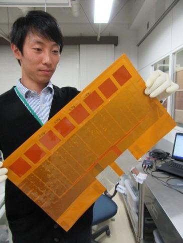 大阪大学と富山市、IoT技術を用いたインフラ管理技術の研究開発を開始! ~橋梁・橋脚の高効率状態管理にシート型IoTセンサを活用~