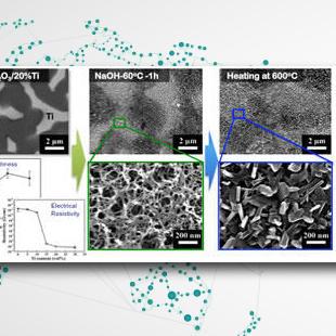複数の機能性を同時に付与したセラミックス基複合材料を創製
