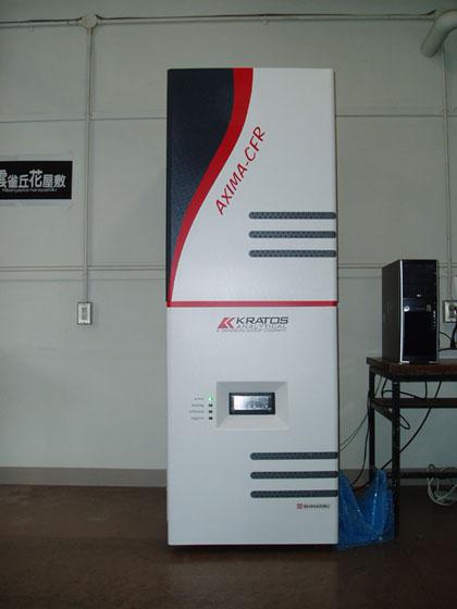蒸気圧浸透圧法分子量測定装置(VPO:VaporPressureOsmometer):Knauer / K-7000