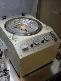 超高感度瞬間マルチ測光システム:大塚電子 / MCPD7000